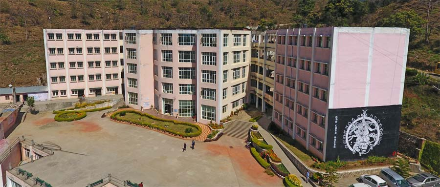 about shiva group of institutions bilaspur, himachal